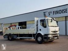 Renault heavy equipment transport truck Midlum 280