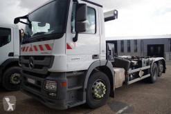 Camion Mercedes Actros 2541 scarrabile usato