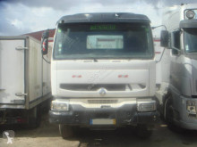 Camion Renault Kerax 400 châssis occasion