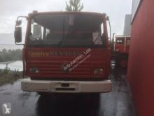 Camion Renault Gamme S 160 camion-citerne feux de forêts occasion