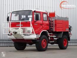 Camion Renault 110-150 pompiers occasion