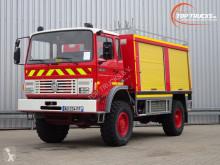 Camion Renault 85 150 feuerwehr - fire brigade - brandweer - 2.500ltr tank- pomp pompieri usato