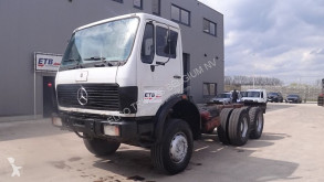 Mercedes SK 2626 truck used chassis