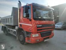 شاحنة ناقلة حاويات متعددة الأغراض DAF CF75 FAN 75.360