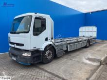 Renault plató teherautó Premium 270
