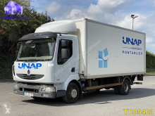 Camion Renault Midlum 190.12 fourgon occasion