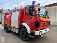 Kamion Mercedes Feuerwehr TFL4000 1625 AK hasiči použitý