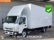 Camion Mitsubishi 7C18 Manual Ladebordwand fourgon occasion