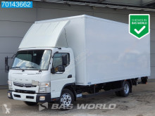 Lastbil transportbil Mitsubishi 7C18 Manual Ladebordwand