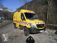 Vrachtwagen bakwagen Mercedes Sprinter