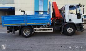 Iveco plató teherautó 280 PALFINGER PK 20002