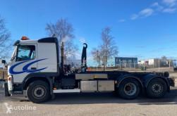 Camion Volvo 410 6X2 JOAB 20 TN multiplu second-hand