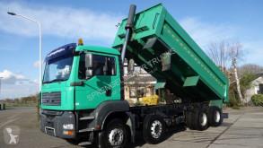 Ciężarówka MAN 35-430 wywrotka używana