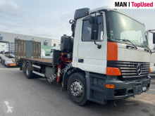 Mercedes A2531NL51 truck used car carrier