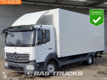Camion Mercedes Manual Ladebordwand ClassicSpace fourgon occasion