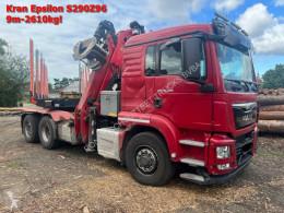 Camión chasis Mercedes Antos 2543 L 6x2 2543 L 6x2, Retarder, Lenk-/Liftachse, ADR, Bi-Xenon