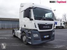 Camion châssis MAN TGX 18.500 4X2 BLS
