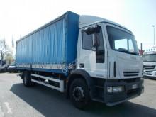 Camion savoyarde Iveco Eurocargo 180E24