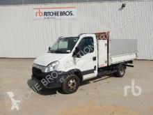 Vrachtwagen kipper Iveco Daily