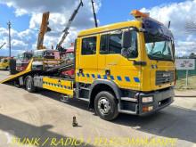 MAN autószállító teherautó TGM 12.240