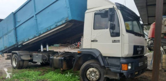 Camion MAN LE 15.224 benne occasion