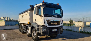 Camion MAN TGS 35.460 benne TP occasion