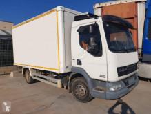 Camión frigorífico DAF LF45 FA 210