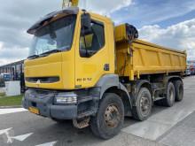 Camion ribaltabile Renault Kerax 420 DCI