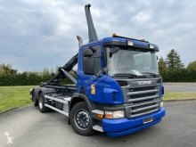 Camion Scania P 280 polybenne occasion