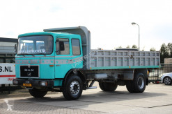 MAN tipper truck 19.280 FULL STEEL