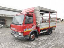 Camión lonas deslizantes (PLFD) Iveco Zeta 50.9
