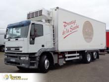 Camion frigo monotemperatura Iveco Eurotech Cursor 310