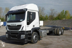 Camion Iveco Stralis 400 châssis occasion