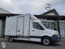 Mercedes Sprinter Sprinter 314 CDI Koffer TEMPOMAT 3Sitze Klima fourgon utilitaire occasion
