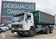 Camion benne Volvo FL10 6X2