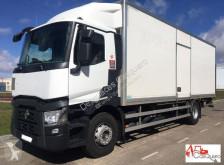 Kamion dodávka Renault TCK
