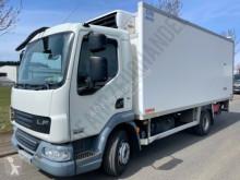 DAF multi temperature refrigerated truck LF45 LF45.180 EEV Carrier Bi-Kühler