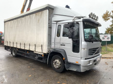 Camion rideaux coulissants (plsc) Volvo FL 220