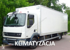 Lastbil DAF LF 45.210 EURO 5 kontener winda klapa transportbil begagnad