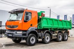 Camion bi-benne Renault Kerax 410