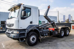 Camion porte containers Renault Kerax 450 DXi