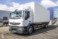 Lastbil containervogn Renault Premium 340