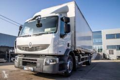 Renault furgon teherautó Premium 340