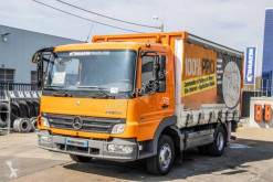 Camion Mercedes Atego savoyarde occasion