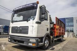 Camion MAN TGL 12.240 plateau standard occasion