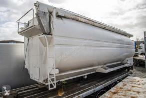 Camión cisterna alimentario TSCI SILO ALU / ALIMENTAIRE