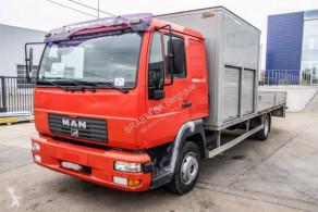 Camion MAN LE 180 C cassone standard usato