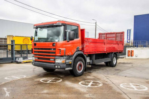 Camion Scania 94D.220 porte voitures occasion