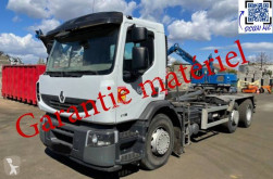 Camion polybenne Renault Premium 410 DXI