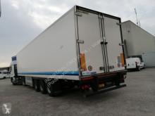 Insulated truck